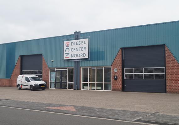 diesel center noord
